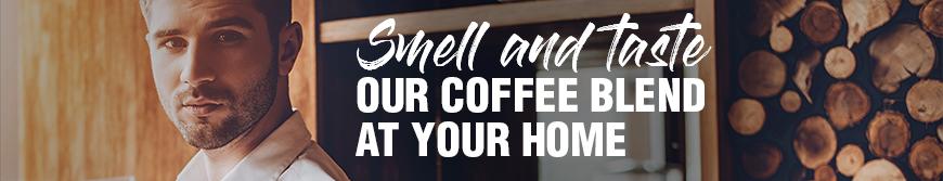 Jauhettu Kahvi