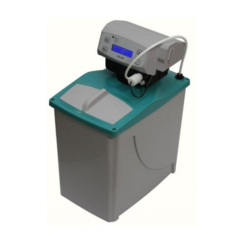 Automatic water softener model AL5