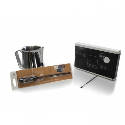 Caffè Italia Kit Edition 4