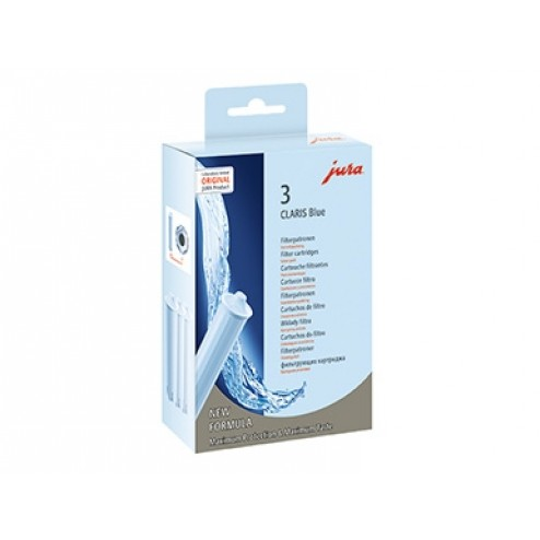 Jura Filter cartridge CLARIS Blue