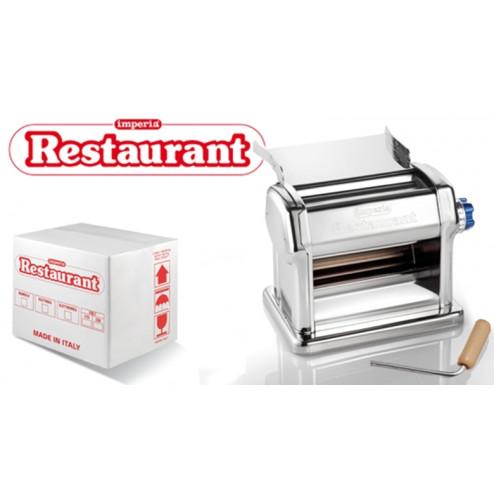 Imperia Restaurant manual