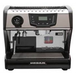 La Spaziale S1 Dream T Black