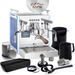 Bezzera Matrix DE & Caffè Italia Kit Edition 1