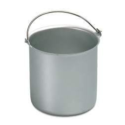 Nemox removable bowl 1,5Lt aluminium