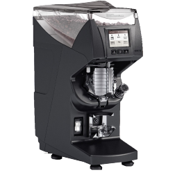 Nuova Simonelli Mythos II Variable Speed Black