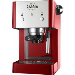 Gran Gaggia Deluxe Red RI8425/22