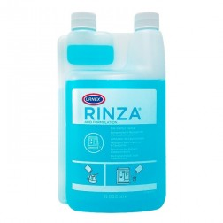Rinza Acid Formulation Milk Frother Cleaner