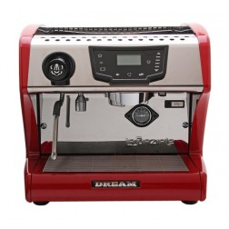 La Spaziale S1 Dream Red