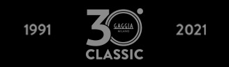 Gaggia Classic 30 Limited Edition