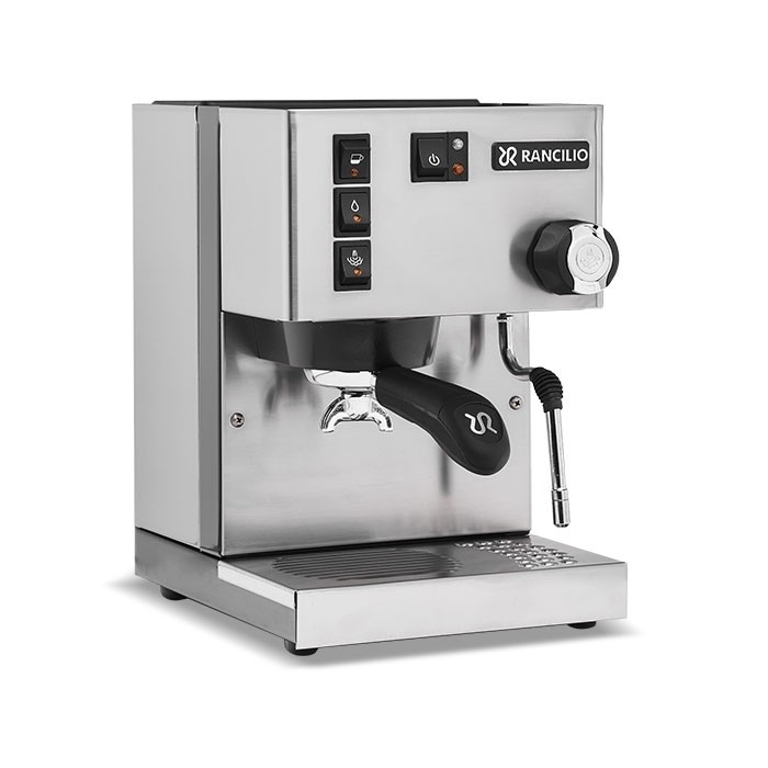 Rancilio Silvia New Edition 2020